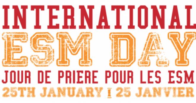Międzynarodowy Dzień ESM