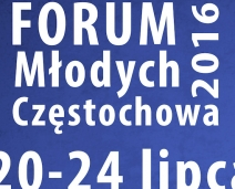 Sesja Przygotowawcza do Forum Młodych