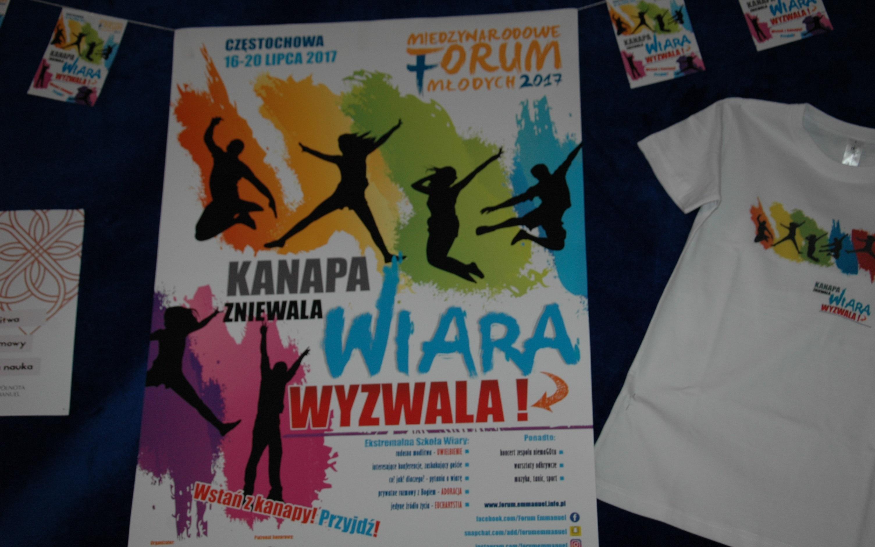 Forum młodych
