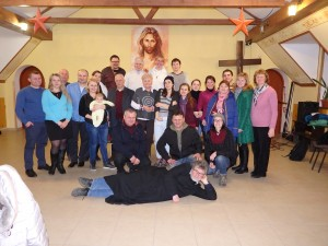 Misja w Kamieńcu Podolskim – Ukraina