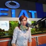 Radio Fiat - Ewa Puchała