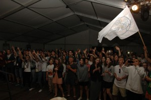 Międzynarodowe Forum Młodych ROZPOCZĘTE!