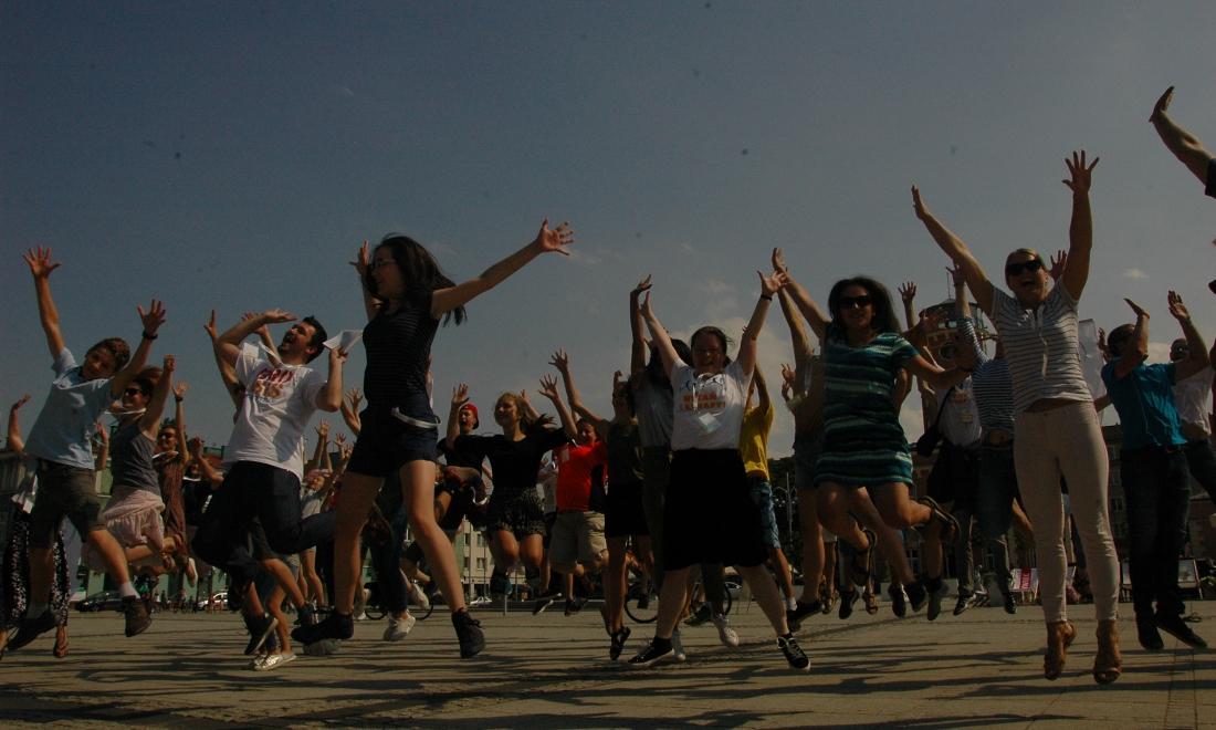 Weekend Młodych – Olsztyn koło Częstochowy