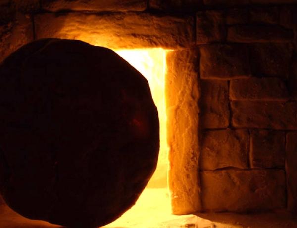 Chrystus zmartwychwstał, Alleluja!!!