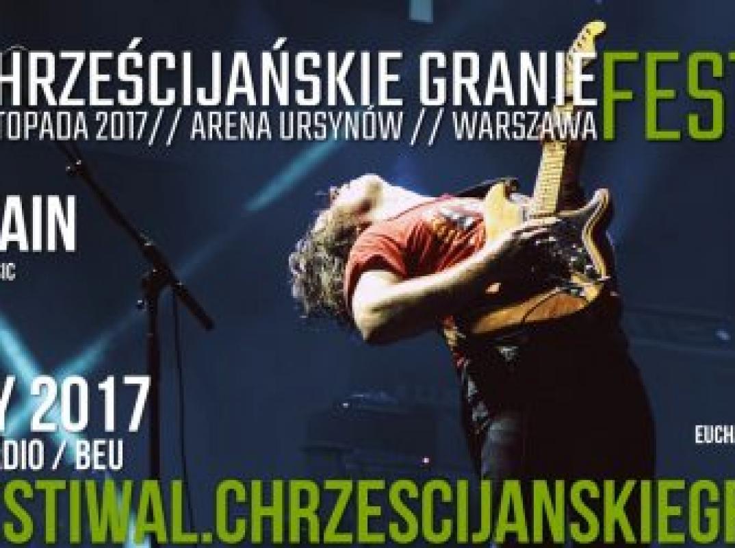 7.Chrześcijańskie Granie – Festiwal
